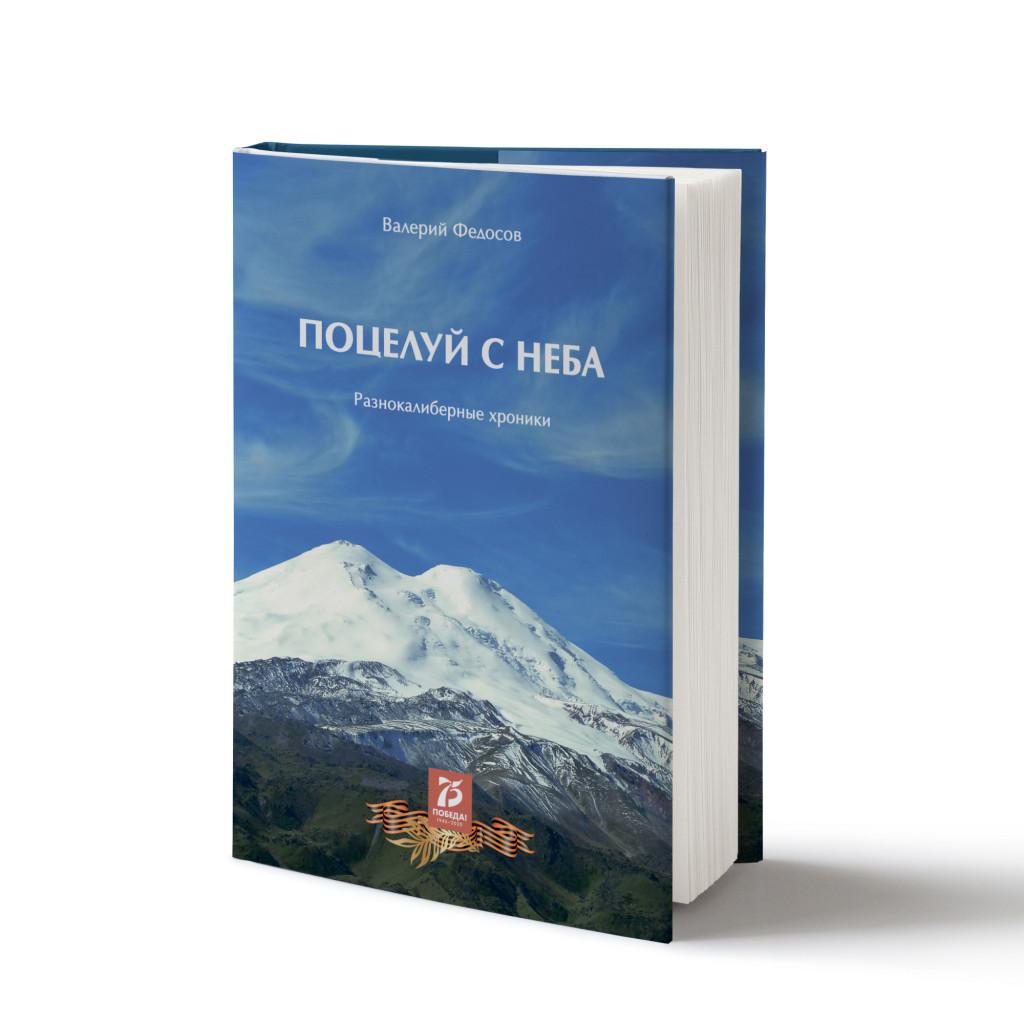 Книга В.Е.Федосова